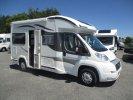 achat camping-car Benimar Mileo 202