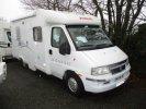achat camping-car Dethleffs T 5801
