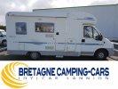 achat camping-car Adria 573 DS