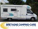 achat camping-car Adria 590 DS