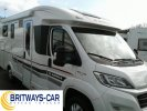 Occasion Adria Coral 600 Sc Plus vendu par BRITWAYS CAR LANNION