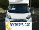 achat  Adria Coral Axess 600 Sc BRITWAYS CAR LANNION