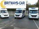 achat  Adria Matrix Plus 670 Sc BRITWAYS CAR LANNION
