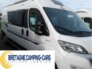 Neuf Adria Twin Plus 600 Spb vendu par BRITWAYS CAR LANNION