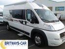 achat  Adria Twin SPX BRITWAYS CAR LANNION