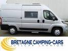 Neuf Campereve Magellan 542 vendu par BRITWAYS CAR LANNION