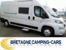 Neuf Campereve Magellan 643 vendu par BRITWAYS CAR LANNION