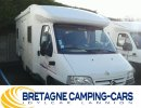 achat camping-car Challenger 107