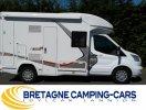 achat camping-car Challenger Genesis 190