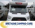 achat camping-car Challenger Genesis 288 Eb