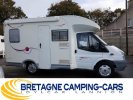 achat camping-car Challenger Genesis 32