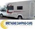 achat camping-car Challenger Graphite 260