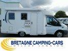 achat camping-car CI Carioca 595 P