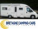 achat camping-car CI Riviera 55