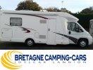Occasion Eura Mobil Profila T 720 QB vendu par BRITWAYS CAR LANNION