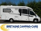 Occasion Hymer Tramp 598 CL vendu par BRITWAYS CAR LANNION