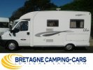 achat camping-car Mc Louis Glen 264