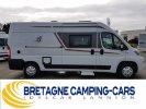 achat camping-car Rapido V 55