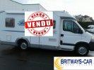 Occasion Weinsberg Imperial 600 Ld vendu par BRITWAYS CAR LANNION