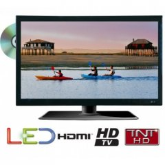 achat TV 15.6 CARLOS LOISIRS 91