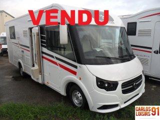achat Autostar I 690 Lc Passion Lift  CARLOS LOISIRS 91