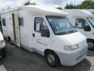 achat Challenger Eden 502 CARLOS LOISIRS 91