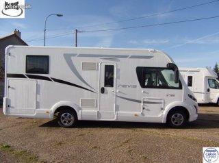 achat Mc Louis Camping-car Mc Louis Nevis 372