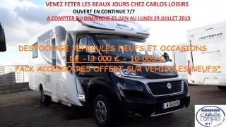 achat Mc Louis Mc4 979 g karat edition limitee CARLOS LOISIRS 91