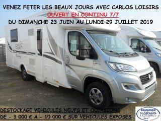 achat Mc Louis Yearling 81 G  CARLOS LOISIRS 91