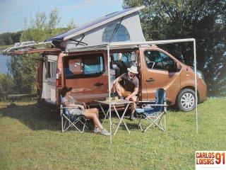 achat Mcc  Auto Loisirs  5 Xl Edition Gt CARLOS LOISIRS 91