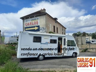 achat Pilote Reference G 730 CARLOS LOISIRS 91