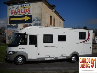 achat Rapido 8090 Df CARLOS LOISIRS 91