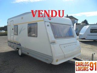 achat Burstner Ventana 400 TS CARLOS LOISIRS 91