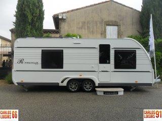 achat Caravelair R Premium 570 CARLOS LOISIRS 91