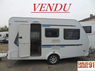 achat Knaus Caratwo 390 Qd CARLOS LOISIRS 91