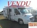 achat camping-car Adria 650sp Coral