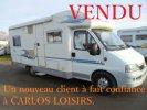 Occasion Adria Coral 650 SP vendu par CARLOS LOISIRS 91