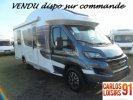 achat camping-car LMC Breezer Lift H 607