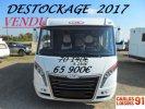 achat camping-car LMC I 655 G
