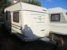 achat caravane / mobil home Fendt Saphir 390  CARLOS LOISIRS 91