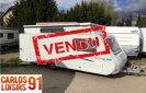 achat caravane / mobil home Trigano Silver 420 CP CARLOS LOISIRS 91