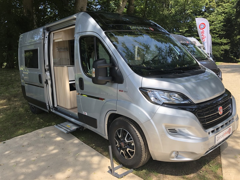 campereve magellan 643 neuf de 2019 fiat camping car en vente saint berthevin mayenne 53. Black Bedroom Furniture Sets. Home Design Ideas