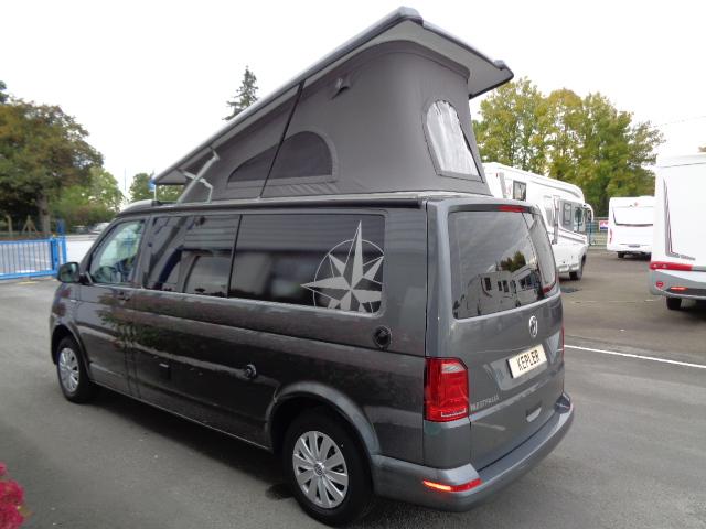 westfalia kepler neuf porteur vw t a spo e 2l tdi 140ch diesel camping car vendre en mayenne. Black Bedroom Furniture Sets. Home Design Ideas