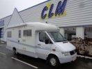 achat  Autostar Athenor 526 CLM LOISIRS