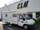 Occasion Bavaria T 7 Tbd vendu par CLM LOISIRS