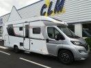 achat camping-car Burstner Lyseo Td 736 G Privilege