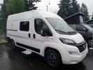 achat camping-car Campereve Magellan 540