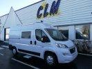 Neuf Campereve Magellan 542 vendu par CLM LOISIRS
