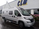 achat camping-car Campereve Magellan 742 Limited