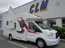 achat  Challenger 290 Edition Speciale CLM LOISIRS